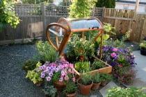 SunPod Sprout mini greenhouse
