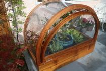 SunPod Gourmet mini greenhouse