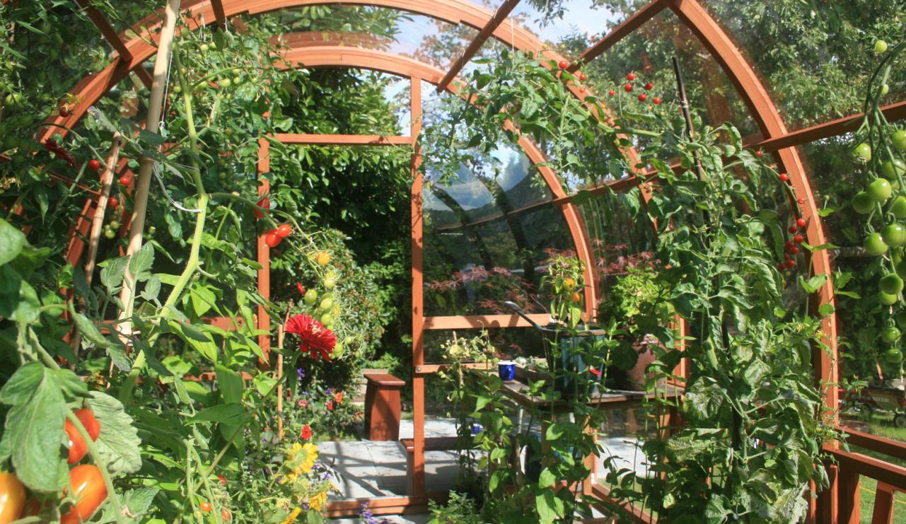 SunPod Garden